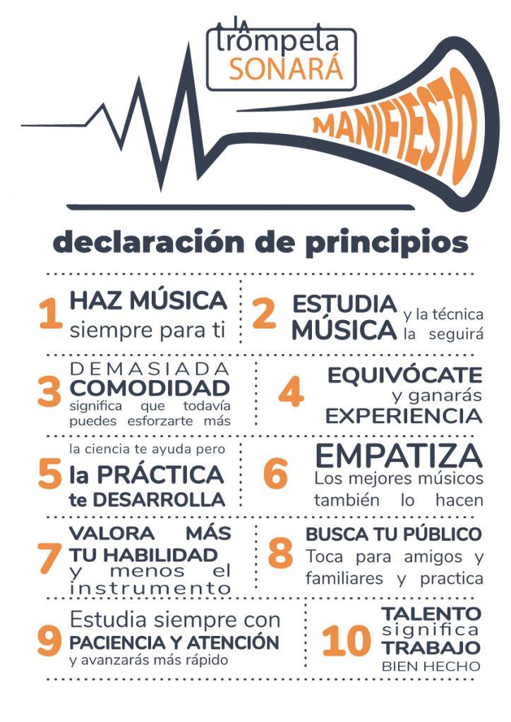 Manifiesto de latrompetasonara.com