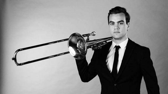 Influencias positivas: Marek Stolarczyk, trombón solista de Aarhus Symfoniorkester (Dinamarca)